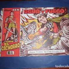 BDs: EL CACHORRO Nº 130 - ORIGINAL - EDITORIAL BRUGUERA.. Lote 214632130