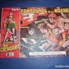 BDs: EL CACHORRO Nº 155 - ORIGINAL - EDITORIAL BRUGUERA.. Lote 214635133