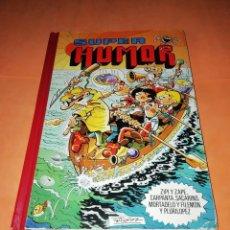 Tebeos: SUPER HUMOR . VOLUMEN XXXII. EDICION 1986. BRUGUERA. Lote 214656858