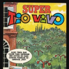 Giornalini: SUPER TÍO VIVO - BRUGUERA / NÚMERO 84. Lote 214738603