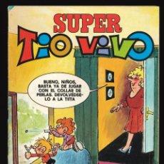 Livros de Banda Desenhada: SUPER TÍO VIVO - BRUGUERA / NÚMERO 85. Lote 214738761