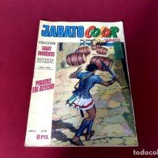 Tebeos: JABATO COLOR Nº 30 -AÑO I -EXCELENTE ESTADO. Lote 214739356