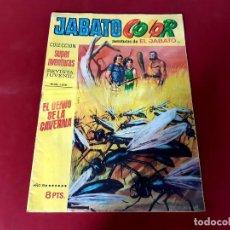 Tebeos: JABATO COLOR Nº 83 -AÑO I I I -EXCELENTE ESTADO. Lote 214784081