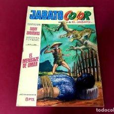 Tebeos: JABATO COLOR Nº 93 -AÑO I I I -EXCELENTE ESTADO. Lote 214784611