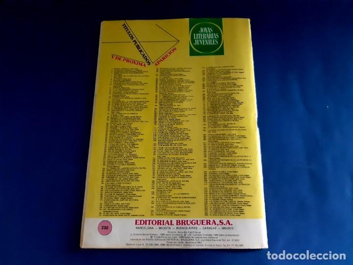 Tebeos: JOYAS LITERARIAS Nº 230 - WOODSTOCK- EXCELENTE ESTADO - Foto 4 - 214839412