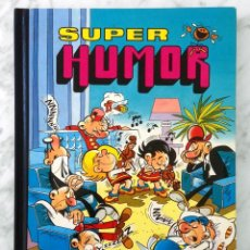 Tebeos: SUPER HUMOR - VOL. VIII (8) - ED. BRUGUERA - 4ª EDICIÓN - 1984. Lote 215072586