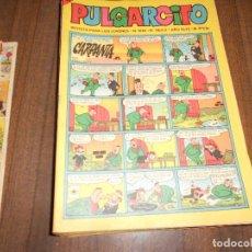 Tebeos: PULGARCITO Nº 1889. CON EL SHERIFF KING. Lote 215076747