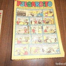 Tebeos: PULGARCITO Nº 1891. CON EL SHERIFF KING. Lote 215076846