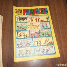 Tebeos: PULGARCITO Nº 1926. CON EL SHERIFF KING. Lote 215077321