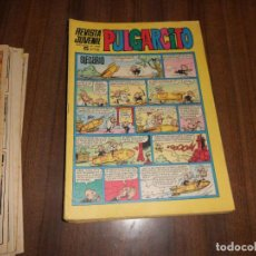 Tebeos: PULGARCITO Nº 1940. CON EL SHERIFF KING. Lote 215077488
