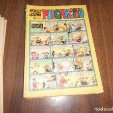 Tebeos: PULGARCITO Nº 1944. CON EL SHERIFF KING. Lote 215077660