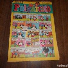 Tebeos: PULGARCITO Nº 2311. CON EL SHERIFF KING. Lote 215078500