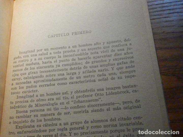 Tebeos: Viaje al centro de la Tierra - Julio Verne - Historias Selección 250 ilustraciones - 1967 - Foto 5 - 215158473