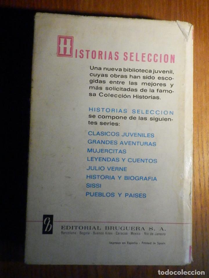 Tebeos: Viaje al centro de la Tierra - Julio Verne - Historias Selección 250 ilustraciones - 1967 - Foto 9 - 215158473