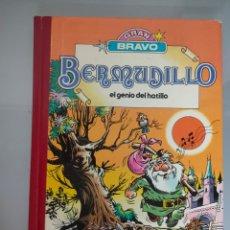 Tebeos: BERMUDILLO BRUGUERA VOL. 1 1982 1°EDICION GRAN BRAVO. Lote 215193352