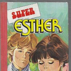 Tebeos: SUPER ESTHER -. TOMO Nº 3 POCKET -1 ª ED. 1982. Lote 215547233