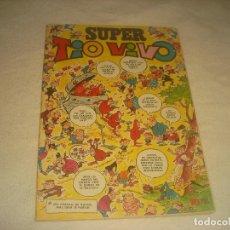 Tebeos: SUPER TIO VIVO N. 12 .ED BRUGUERA 1973.. Lote 215992561