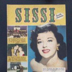 Tebeos: SISSI, REVISTA JUVENIL FEMENINA - AÑO II, Nº 94 - ED. BRUGUERA. SUSAN HAYWARD. Lote 216469651
