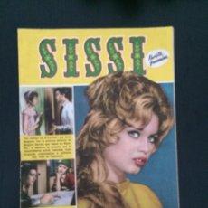 Tebeos: SISSI, REVISTA JUVENIL FEMENINA - AÑO III, Nº 118 - ED. BRUGUERA. BRIGITTE BARDOT. Lote 216471336