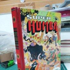 Tebeos: SUPER HUMOR. N. XXXII. Lote 216748690