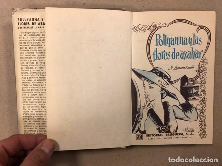 Tebeos: COLECCIÓN DALIA N° 5, 10, 13, 45 y 57. BRUGUERA 1959 - 1961 (1ª EDICIÓN). - Foto 4 - 216984320