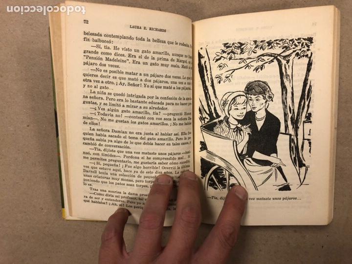 Tebeos: COLECCIÓN DALIA N° 5, 10, 13, 45 y 57. BRUGUERA 1959 - 1961 (1ª EDICIÓN). - Foto 9 - 216984320
