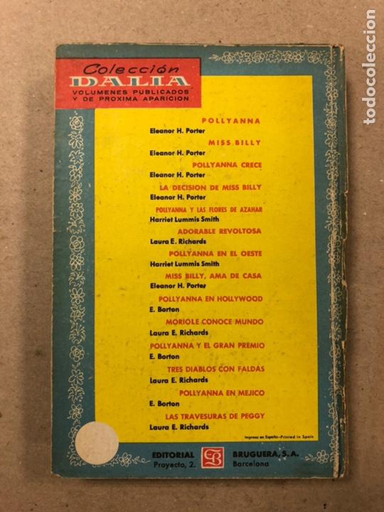 Tebeos: COLECCIÓN DALIA N° 5, 10, 13, 45 y 57. BRUGUERA 1959 - 1961 (1ª EDICIÓN). - Foto 10 - 216984320