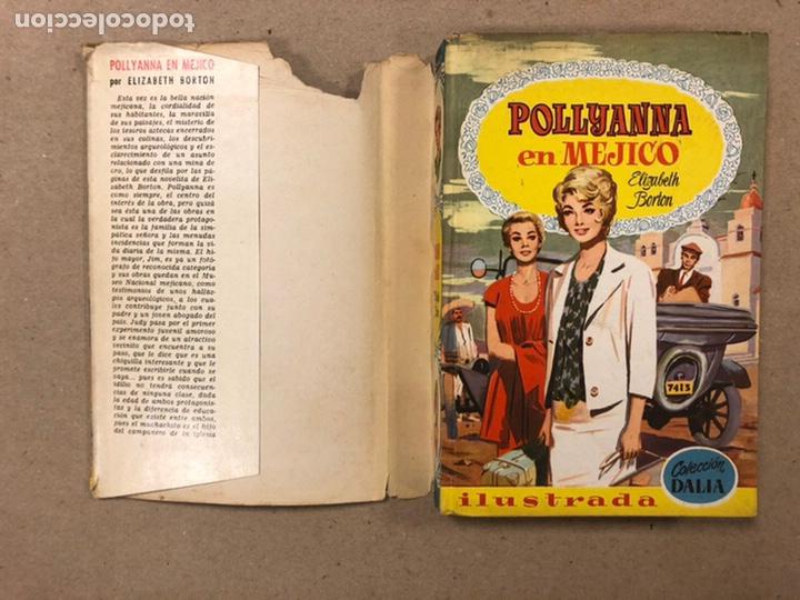 Tebeos: COLECCIÓN DALIA N° 5, 10, 13, 45 y 57. BRUGUERA 1959 - 1961 (1ª EDICIÓN). - Foto 12 - 216984320