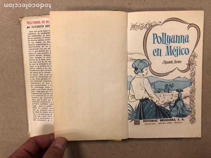 Tebeos: COLECCIÓN DALIA N° 5, 10, 13, 45 y 57. BRUGUERA 1959 - 1961 (1ª EDICIÓN). - Foto 13 - 216984320