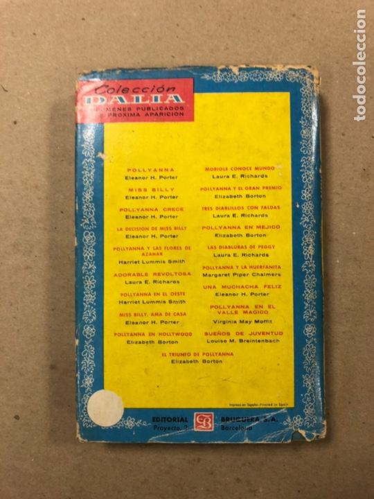 Tebeos: COLECCIÓN DALIA N° 5, 10, 13, 45 y 57. BRUGUERA 1959 - 1961 (1ª EDICIÓN). - Foto 15 - 216984320