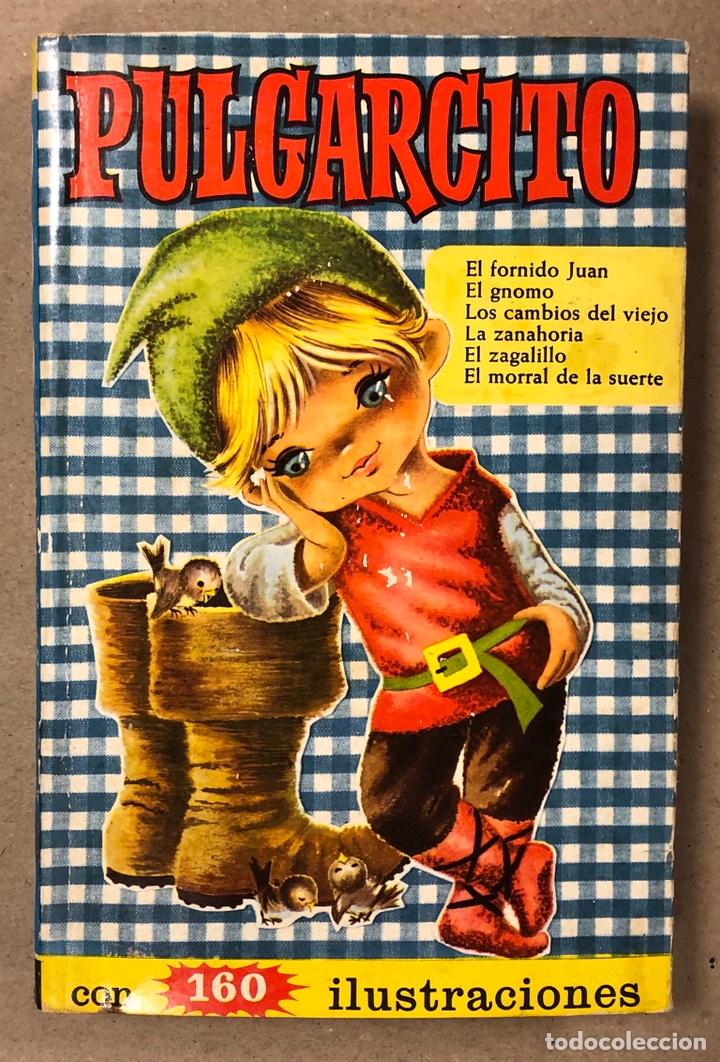 Tebeos: .LOTE 13 NÚMEROS COLECCIÓN HEIDI EDITORIAL BRUGUERA. N°1, 3, 5, 6, 7, 8, 9, 10, 16, 18, 19, 20 y 21. - Foto 3 - 216994035