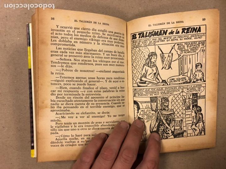 Tebeos: .LOTE 13 NÚMEROS COLECCIÓN HEIDI EDITORIAL BRUGUERA. N°1, 3, 5, 6, 7, 8, 9, 10, 16, 18, 19, 20 y 21. - Foto 25 - 216994035
