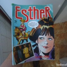 Tebeos: COMIC ESTHER Nº66 AÑO 1984. Lote 217033980