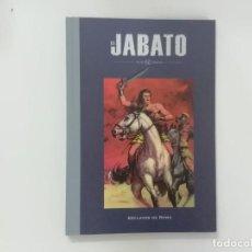 Tebeos: EL JABATO - ESCLAVOS DE ROMA - EDICIÓN 60 ANIVERSARIO - PLANETA DEAGOSTINI. Lote 217203825