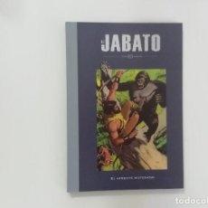 Tebeos: EL JABATO - EL ARRECIFE MISTERIOSO - EDICIÓN 60 ANIVERSARIO - PLANETA DEAGOSTINI. Lote 217204077