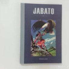 Tebeos: EL JABATO - PERSEGUIDOS - EDICIÓN 60 ANIVERSARIO - PLANETA DEAGOSTINI. Lote 217204187