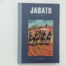 Tebeos: EL JABATO - KIMBERLAN - EDICIÓN 60 ANIVERSARIO - PLANETA DEAGOSTINI. Lote 217204260