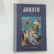 Tebeos: EL JABATO - LA CIUDAD SUMERGIDA - EDICIÓN 60 ANIVERSARIO - PLANETA DEAGOSTINI. Lote 217204430