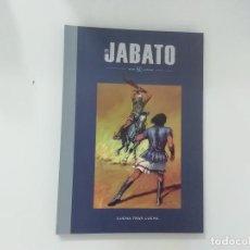 Tebeos: EL JABATO - LUCHA TRAS LUCHA - EDICIÓN 60 ANIVERSARIO - PLANETA DEAGOSTINI. Lote 217204476