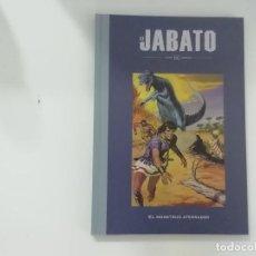 Tebeos: EL JABATO - EL MONSTRUO ATERRADOR - EDICIÓN 60 ANIVERSARIO - PLANETA DEAGOSTINI. Lote 217204698