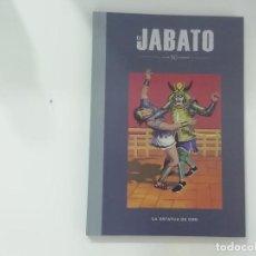 Tebeos: EL JABATO - LA ESTATUA DE ORO - EDICIÓN 60 ANIVERSARIO - PLANETA DEAGOSTINI. Lote 217204770