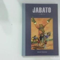 Tebeos: EL JABATO - SIKINO TAKANAKA - EDICIÓN 60 ANIVERSARIO - PLANETA DEAGOSTINI. Lote 217204930