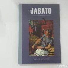 Tebeos: EL JABATO - NORLUND 'SIN ROSTRO' - EDICIÓN 60 ANIVERSARIO - PLANETA DEAGOSTINI. Lote 217205085