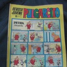 Tebeos: PULGARCITO Nº 2010. EDITORIAL BRUGUERA. Lote 217328857