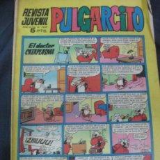 Tebeos: PULGARCITO Nº 1939. EDITORIAL BRUGUERA. Lote 217328925