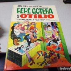 Tebeos: PEPE GOTERA Y OTILIO NUMERO 2 - BRUGUERA. Lote 217429285