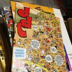 Livros de Banda Desenhada: DDT - ALMANAQUE PARA 1973 - BRUGUERA. Lote 217755965