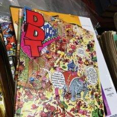 Livros de Banda Desenhada: DDT - EXTRA DE PRIMAVERA 1971 - BRUGUERA. Lote 217756432