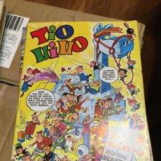 Livros de Banda Desenhada: TÍO VIVO - EXTRA DE CARNAVAL 1973 - BRUGUERA. Lote 217756875