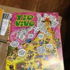 Livros de Banda Desenhada: TÍO VIVO - EXTRA DE VERANO 1971 - BRUGUERA. Lote 217757345
